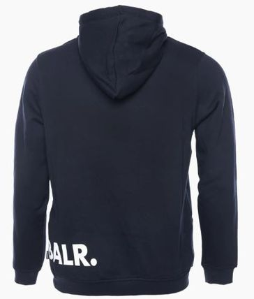 BALR Hoodies Unisex Street Style Long Sleeves Hoodies 9