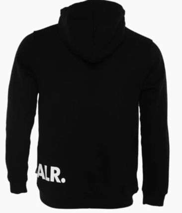BALR Hoodies Unisex Street Style Long Sleeves Hoodies 12