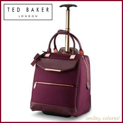TED BAKER Luggage & Travel Bags