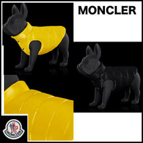 MONCLER Street Style Pet Supplies