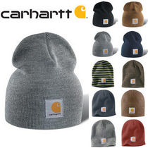 Carhartt Street Style Special Edition Knit Hats