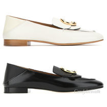Chloe Loafer & Moccasin Shoes