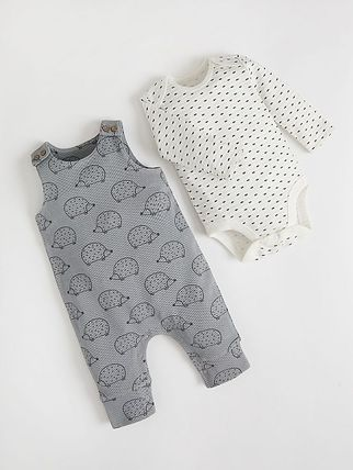 Unisex Co-ord Baby Girl Bottoms