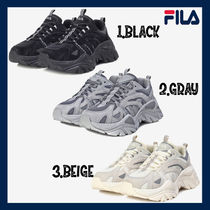 FILA Unisex Collaboration Sneakers