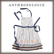 Anthropologie Tassel Home Party Ideas Fringes Aprons