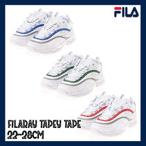 FILA Ray Unisex Collaboration Sneakers