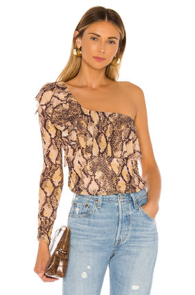 Short Casual Style Sleeveless Long Sleeves Python
