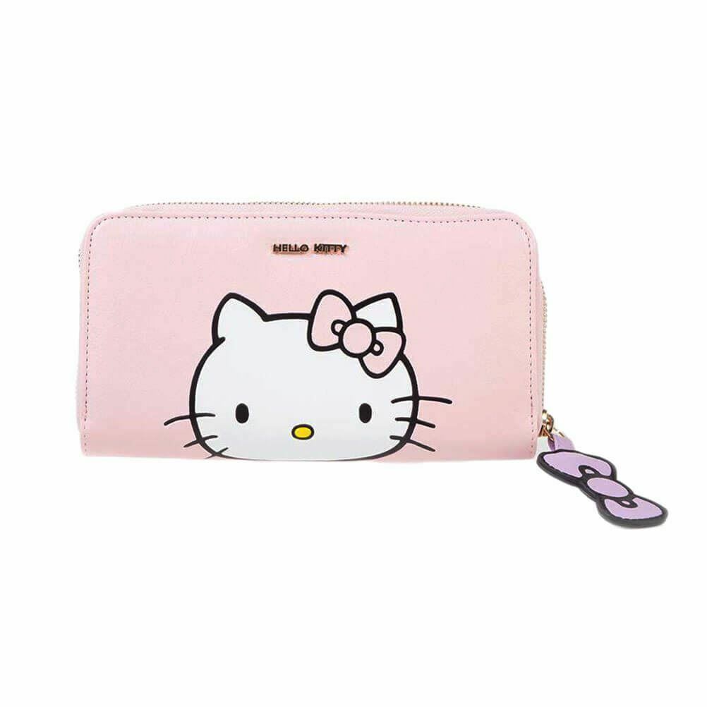 shop hello kitty wallets & card holders