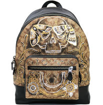 Coach Collaboration Backpacks