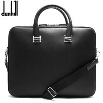 Dunhill A4 Plain Leather Business & Briefcases