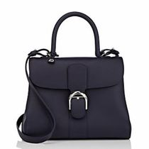 DELVAUX Casual Style Office Style Totes