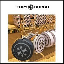 Tory Burch Saffiano Coin Cases