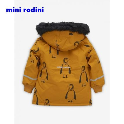Unisex Kids Girl Outerwear