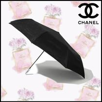 CHANEL Blended Fabrics HOME