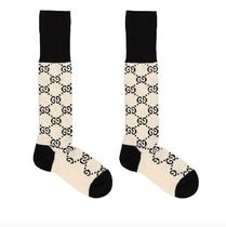 GUCCI Logo Socks & Tights