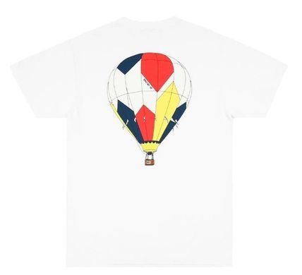 ONLY NY Crew Neck Crew Neck Cotton Short Sleeves Crew Neck T-Shirts 3
