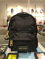 MARC JACOBS Casual Style Nylon Backpacks