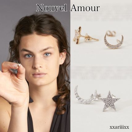 Costume Jewelry Star Casual Style Handmade With Jewels