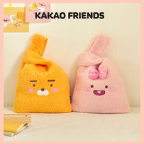 KAKAO FRIENDS Street Style Shoppers