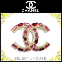 CHANEL Costume Jewelry Party Style Party Jewelry