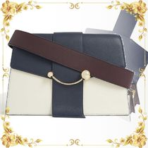 STRATHBERRY Shoulder Bags