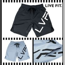 Live Fit Street Style Activewear Bottoms