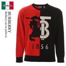 Burberry Knits & Sweaters