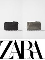 ZARA Casual Style Clutches