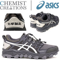 asics Street Style Collaboration Sneakers