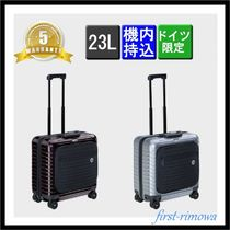 RIMOWA Lufthansa Bolero Unisex Collaboration 1-3 Days Soft Type TSA Lock Carry-on