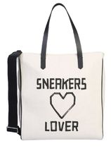 Golden Goose Casual Style Totes