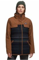 Patagonia Casual Style Street Style Medium Coats