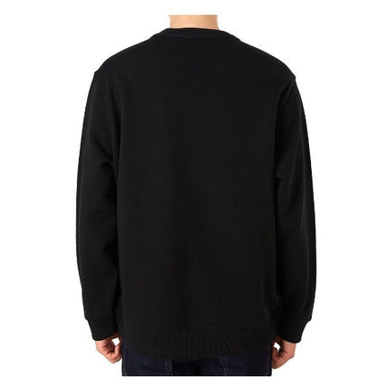 Burberry Sweatshirts Street Style Luxury Sweatshirts 6