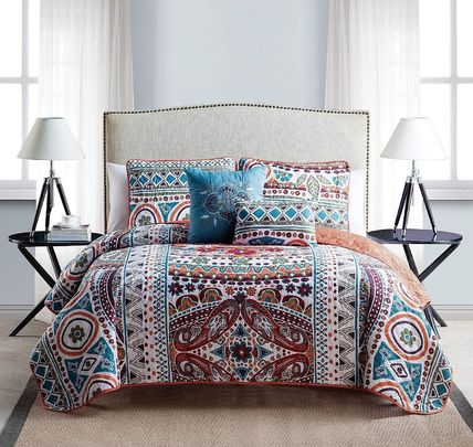 Duvet Covers Ethnic Co-ord Duvet Covers