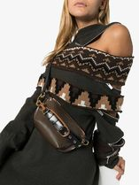 sacai Casual Style Street Style Shoulder Bags