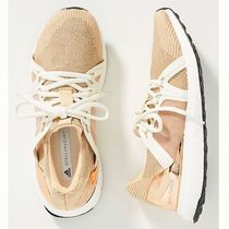adidas by Stella McCartney Rubber Sole Casual Style Street Style Low-Top Sneakers