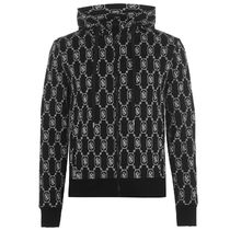 NeIL Barrett Hoodies Logo Designers Hoodies 5