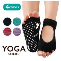 Yoga & Fitness Shoes