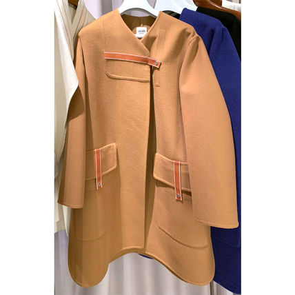 HERMES More Coats Coats 7