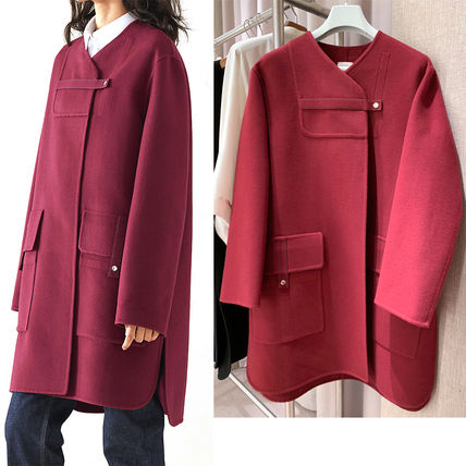 HERMES More Coats Coats 9