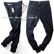 DIESEL BLACK GOLD Sweat Denim Special Edition Joggers Jeans & Denim