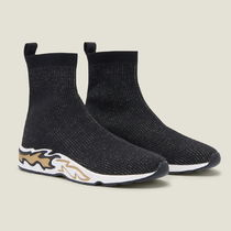 sandro Casual Style Shoes