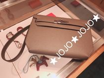 HERMES Kelly Clutches