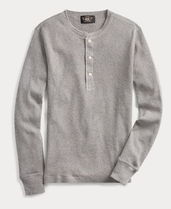 RRL Button-down Long Sleeves Tops