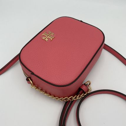 Tory Burch Leather Crossbody Shoulder Bags