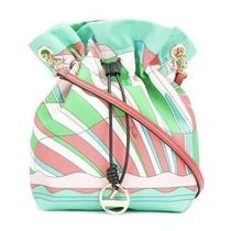 Emilio Pucci Casual Style Street Style Elegant Style Totes
