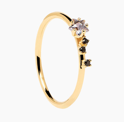 Party Style Elegant Style Bridal Rings