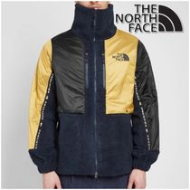 THE NORTH FACE Black Series Street Style Long Sleeves Tops