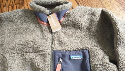 Patagonia More Tops Outdoor Tops 6