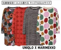UNIQLO Kids Girl Dresses